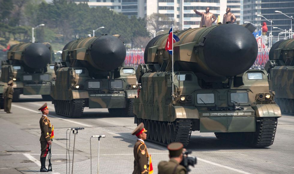 Here's what the experts think are the true capabilities of the North Korean military