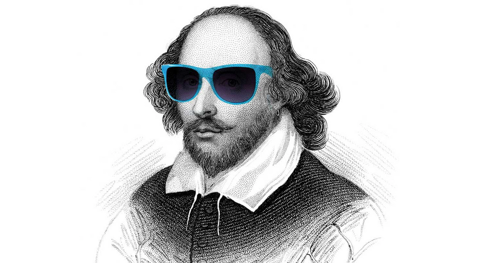 8 authors who became adjectives: Freudian, Shakespearean, and more