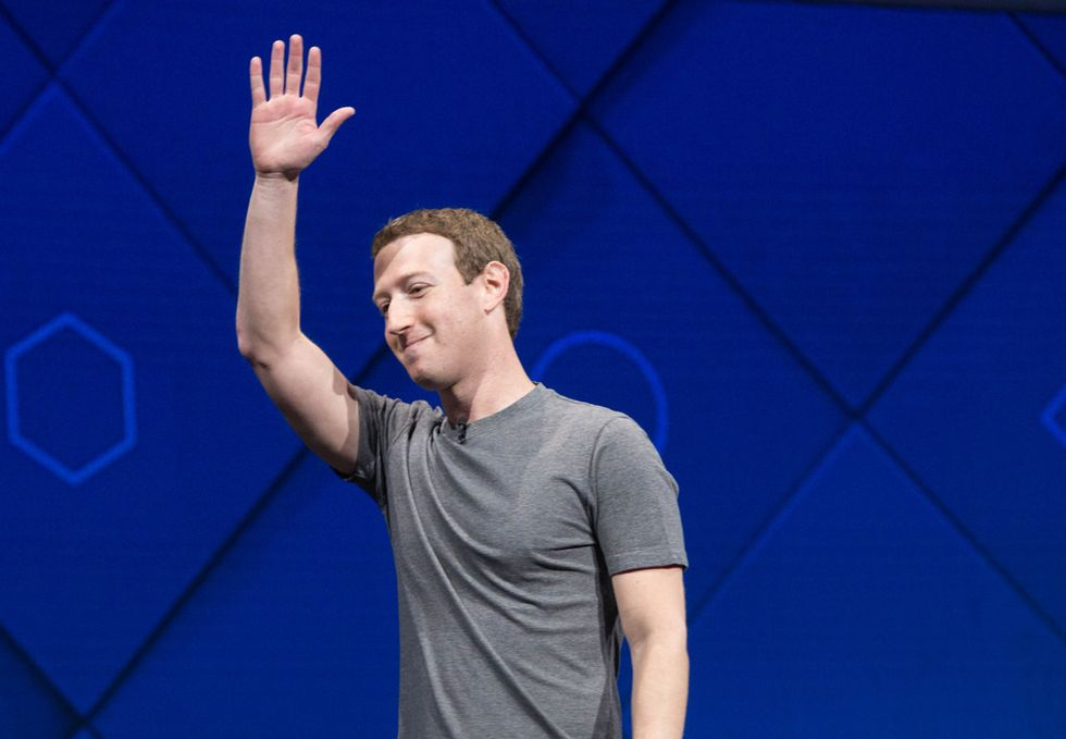 Your Facebook news feed is about to undergo a massive change