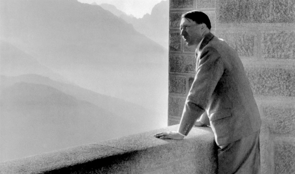 Why Hitler and other Nazis thought the world was really made of ice