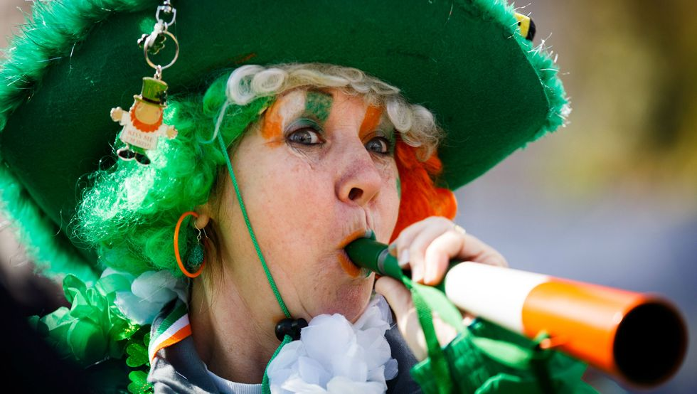 10 famous Irish American women you ought to know - Big Think