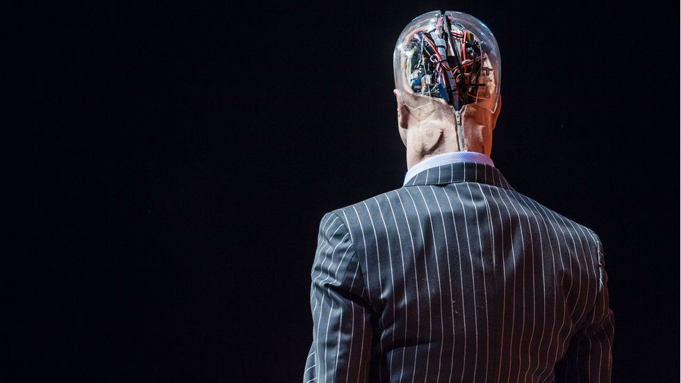 The future of AI lies in replicating our own neural networks