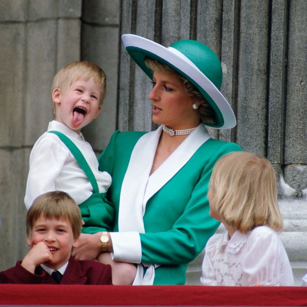 Remembering the Sweetest Diana, Princess of Wales Moments