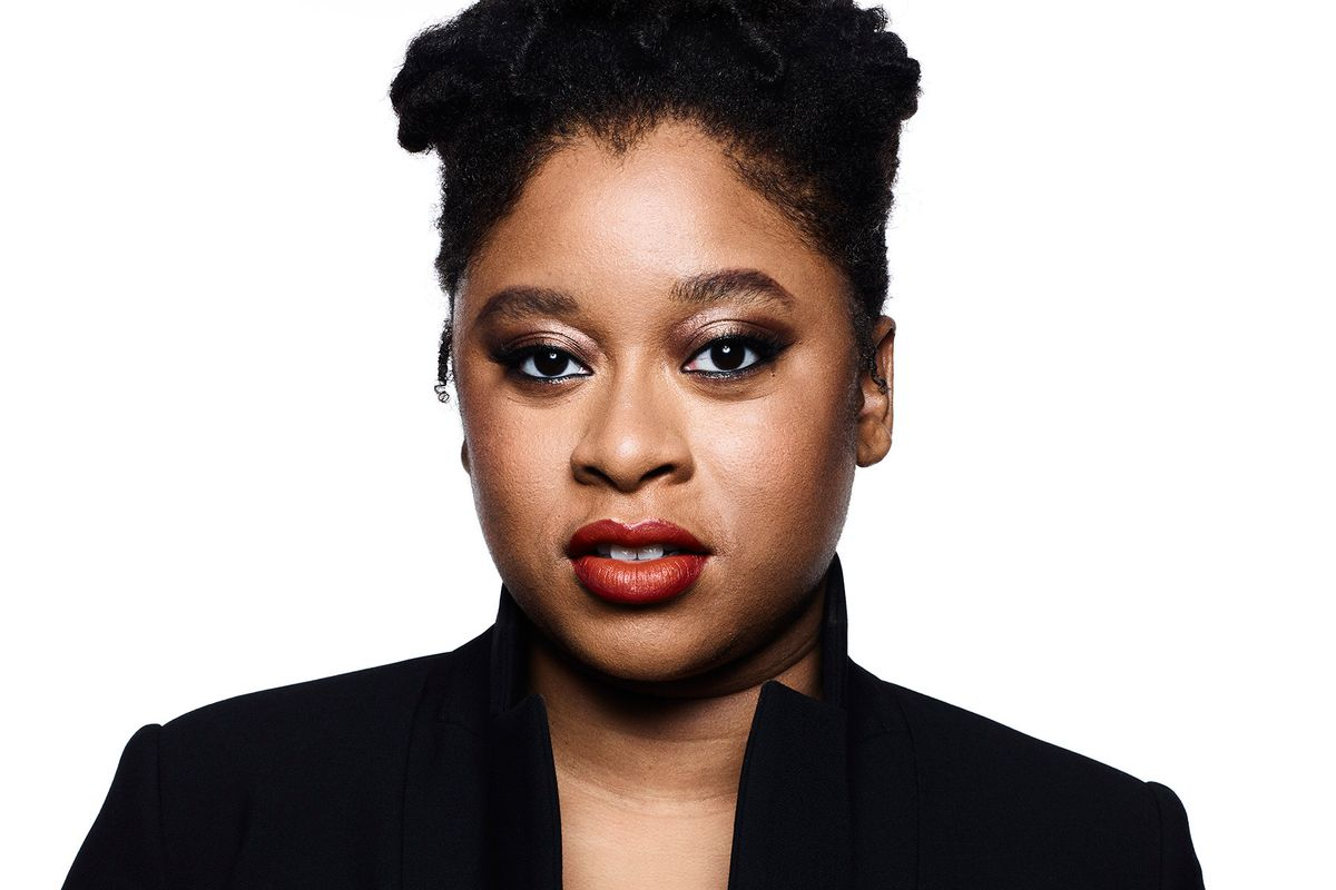 PAPER People: Phoebe Robinson