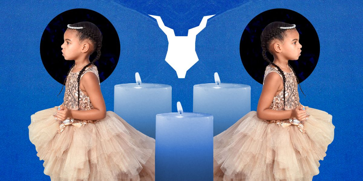 Why Blue Ivy Carter Is The Ultimate Capricorn