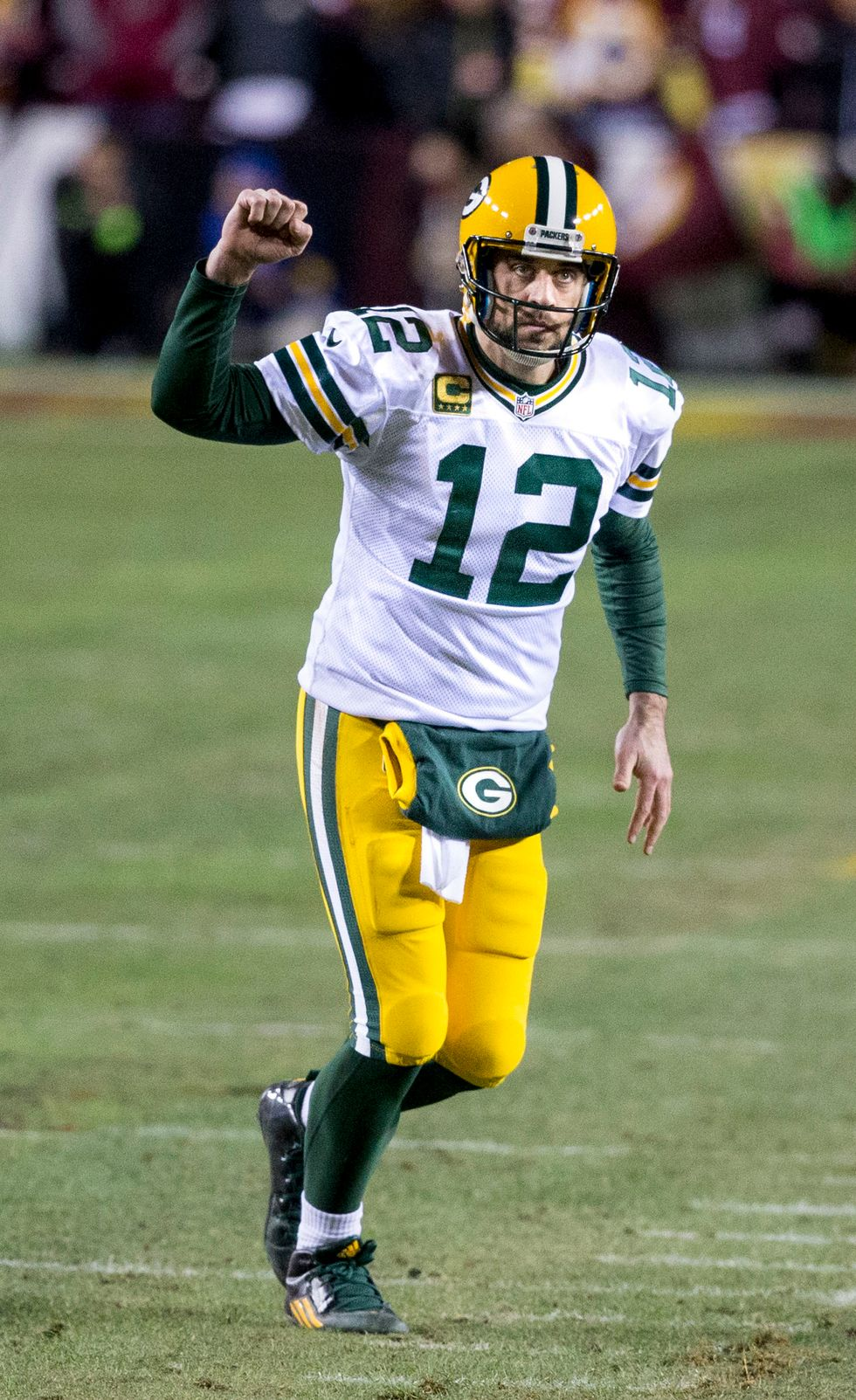 2018 Season Preview: Analyzing NFC Quarterbacks