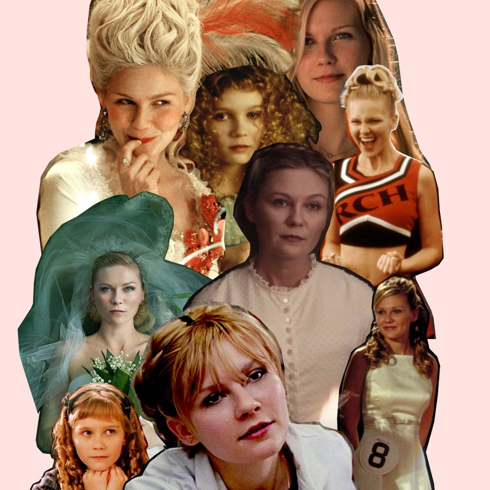 In Praise Of Kirsten Dunst, The Most Underrated Actor Of Her Generation