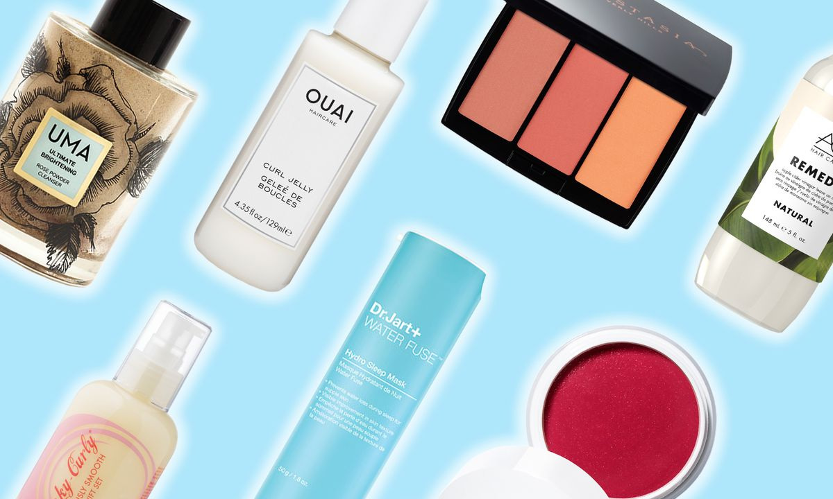 28 Beauty Products To Help Get You Excited For Summer