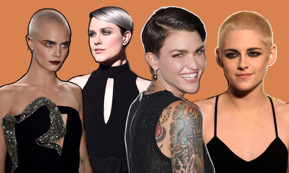 On The Rise Of Queer Women As The Hottest Spokesmodels