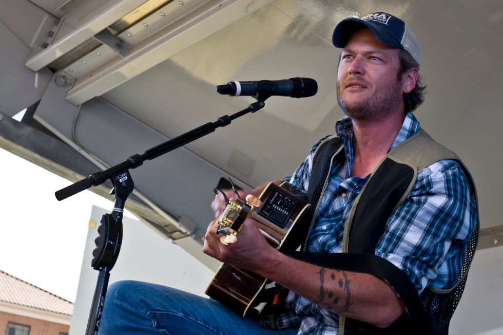 If You Think Country Music Is Just About Beer, Trucks, And Girls, Go Home