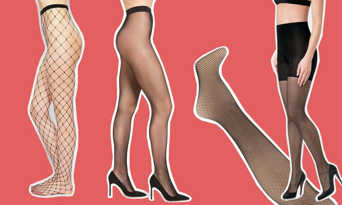 A Ranking Of Fishnet Stockings