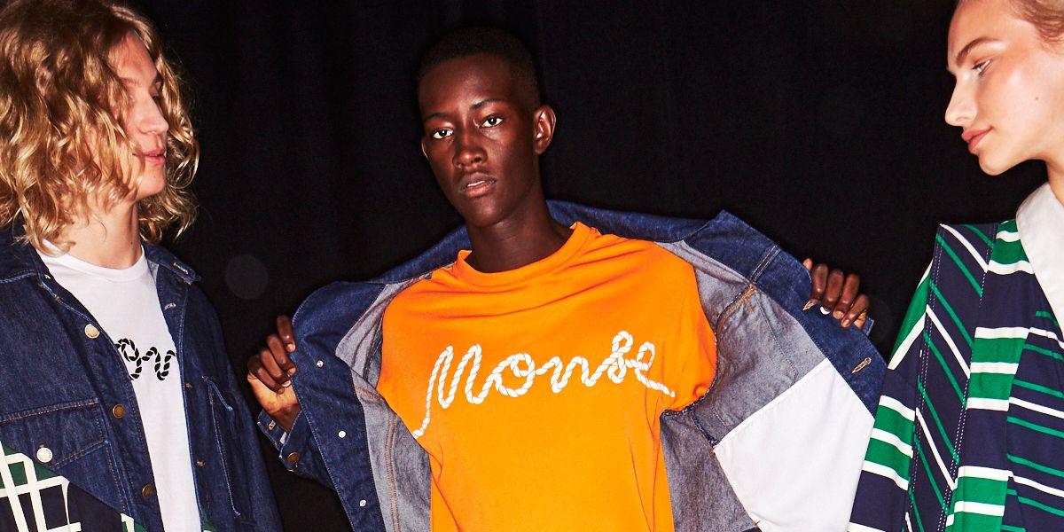 Laura Kim and Fernando Garcia Launch Monse Menswear