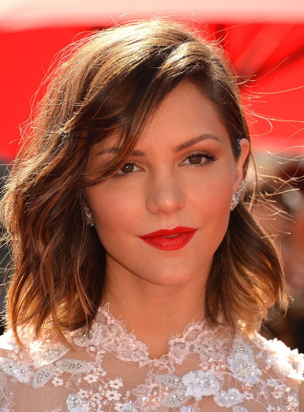 The Most Desired Lip Shapes, According to a Plastic