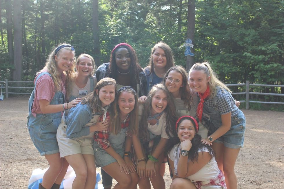 Ditch The Internship Next Summer And Go To A Young Life Camp Instead