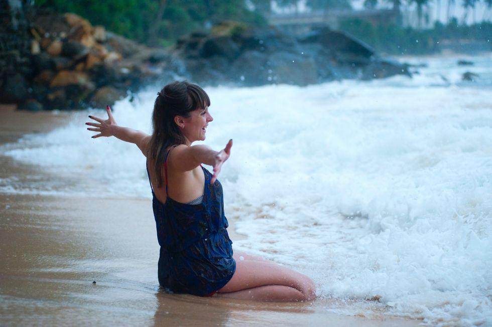 https://www.pexels.com/photo/beach-enjoyment-fun-girl-317061/