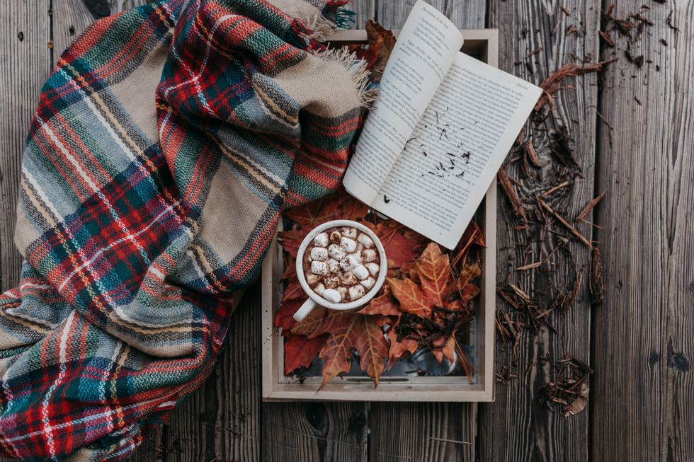 5 Reasons I'm Counting Down to Fall