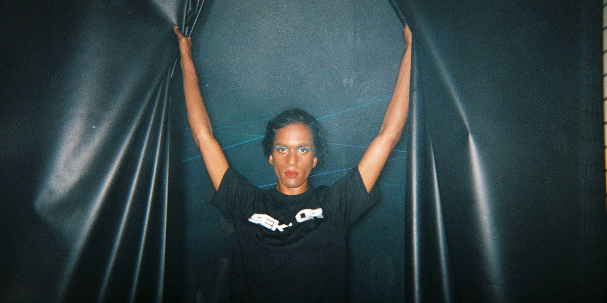Sektor Is the Technopunk Rave Brand You Should Know