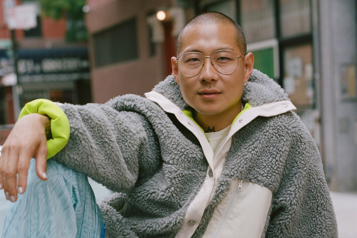 Sandy Liang Honors the Lower East Side