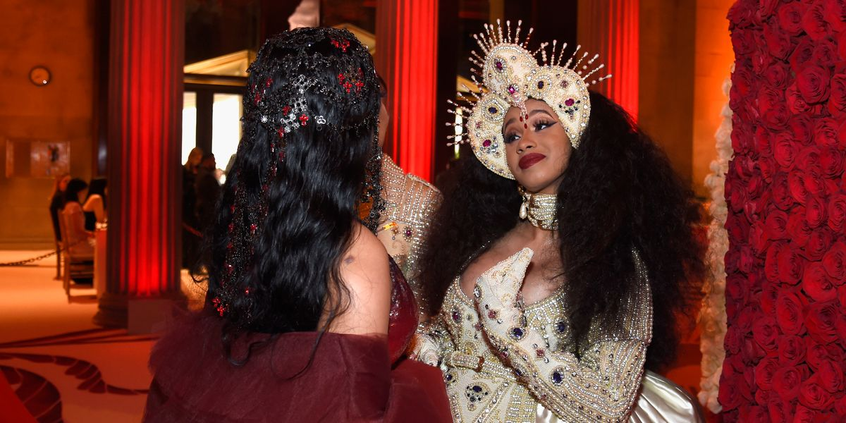 Nicki Minaj's New Episode of Queen Radio Was Madness