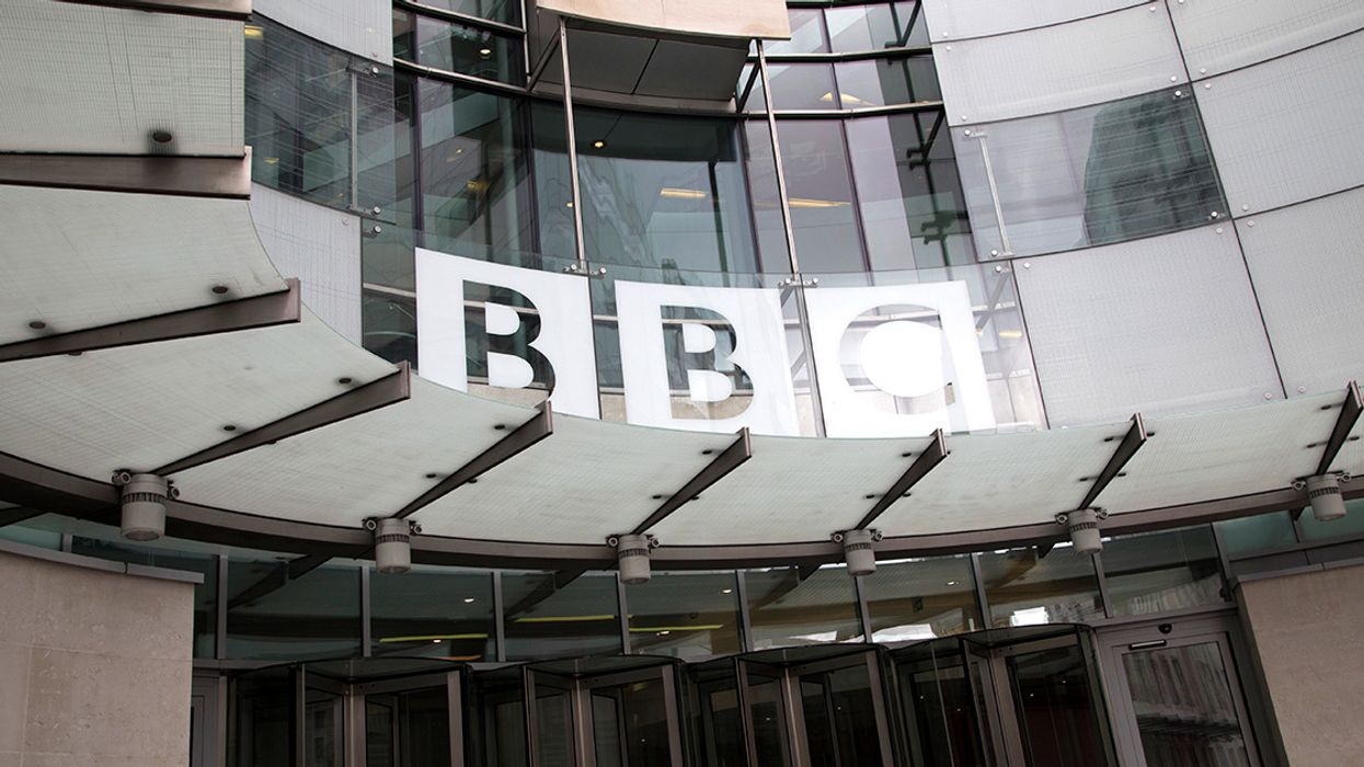 BBC Issues First Climate Change Reporting Guidelines