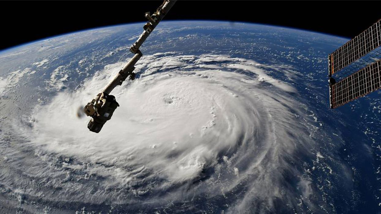 Hurricane Florence: Four Things You Should Know That Your Meteorologist Is Truly Too Busy to Tell You