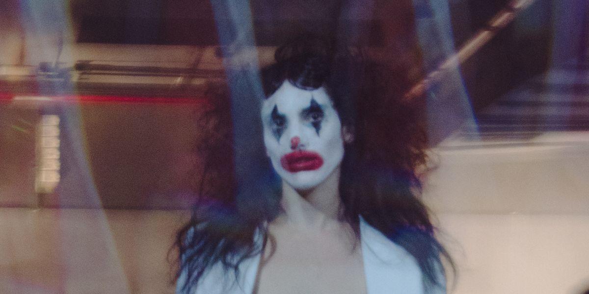 Hear Daniela Lalita's Psychotic LRS Runway Soundtrack