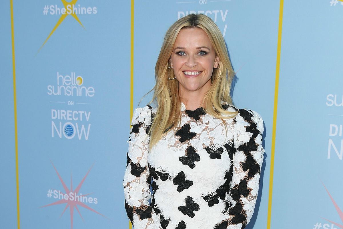 Reese Witherspoon is Selling Spoons