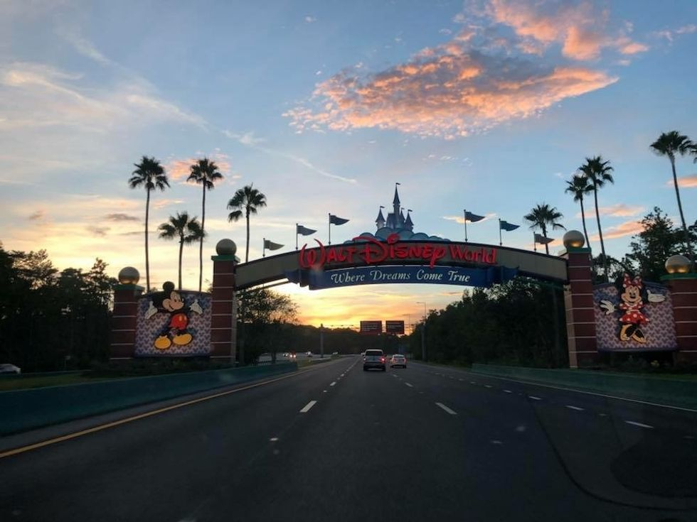 Forget Europe, Here's Why I'd Rather Go To Disney World