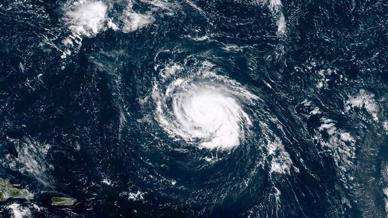 How Meteorologists Predict the Next Big Hurricane