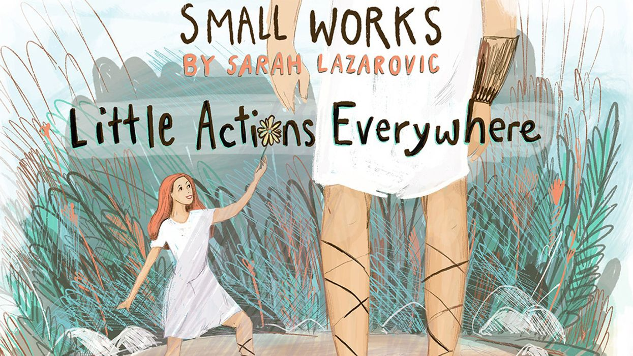 5 Ways Small Actions Have Huge Power