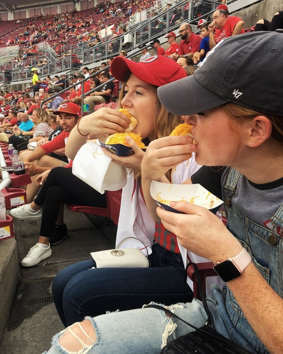 As A College Girl Who Loves Food And Beer, I'd Do Anything To Make 'The Mom Bod' Go Viral