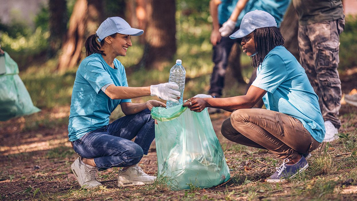Cleanup Day Is Saturday Around the World: Here's How to Help