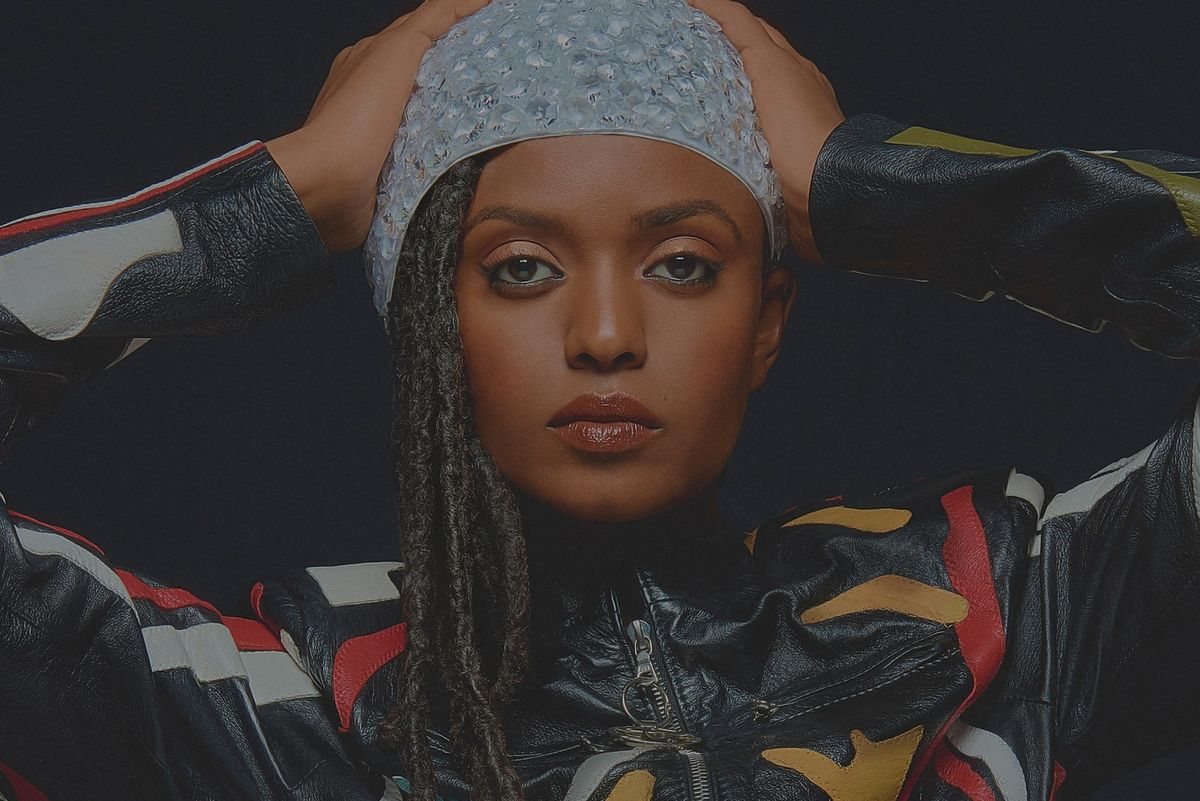 Nobody Is Ready For This Fire Kelela Remix of 'LMK'
