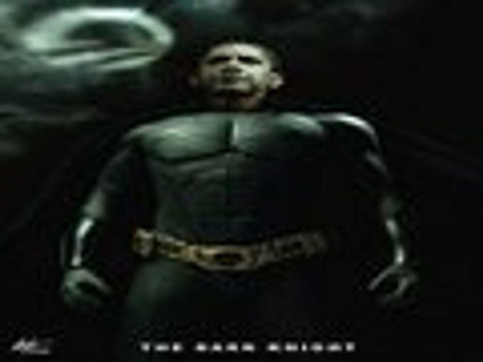 Is America's Superhero President Breeding New Political Villains?