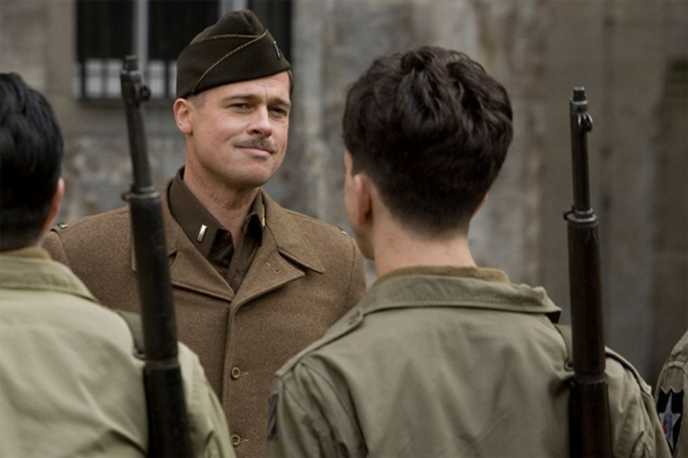 So Why Do Germans Love Inglourious Basterds So Much?