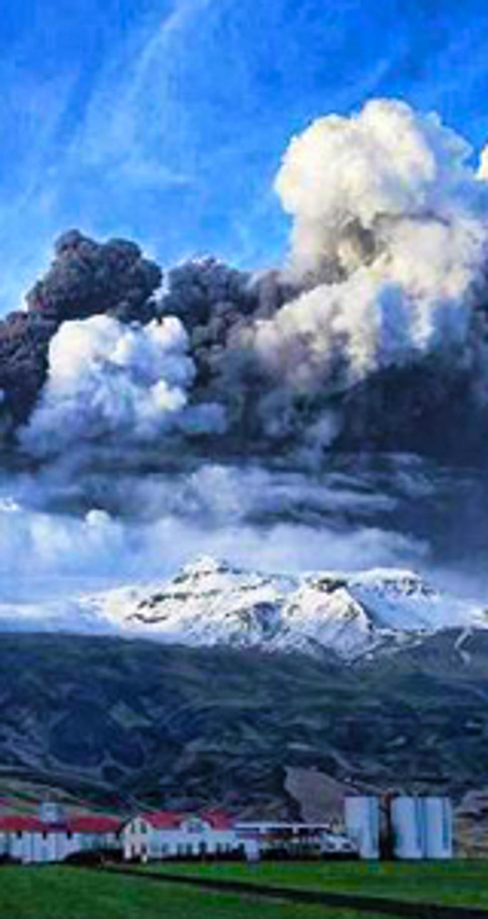 Can We Predict Volcanic Eruptions?