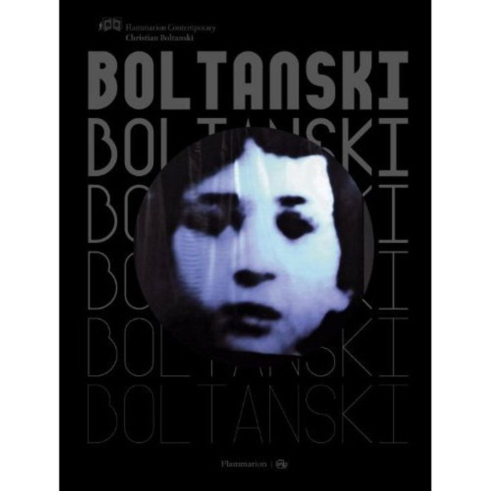 The Persistence of Memory: Christian Boltanski and Memory