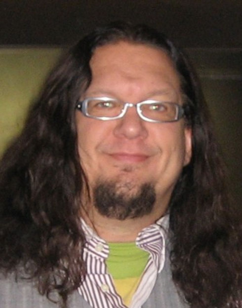 "Penn Jillette on James Randi: ""He's Had the Most Influence on Me of Anyone With Whom I Don't Share DNA"""