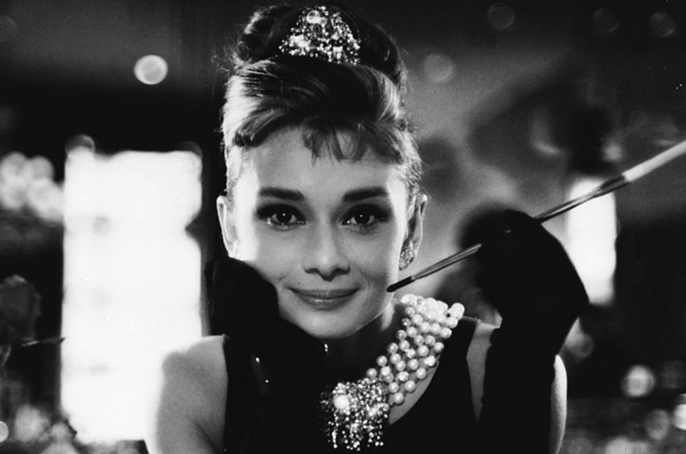 Why Holly Golightly Now?