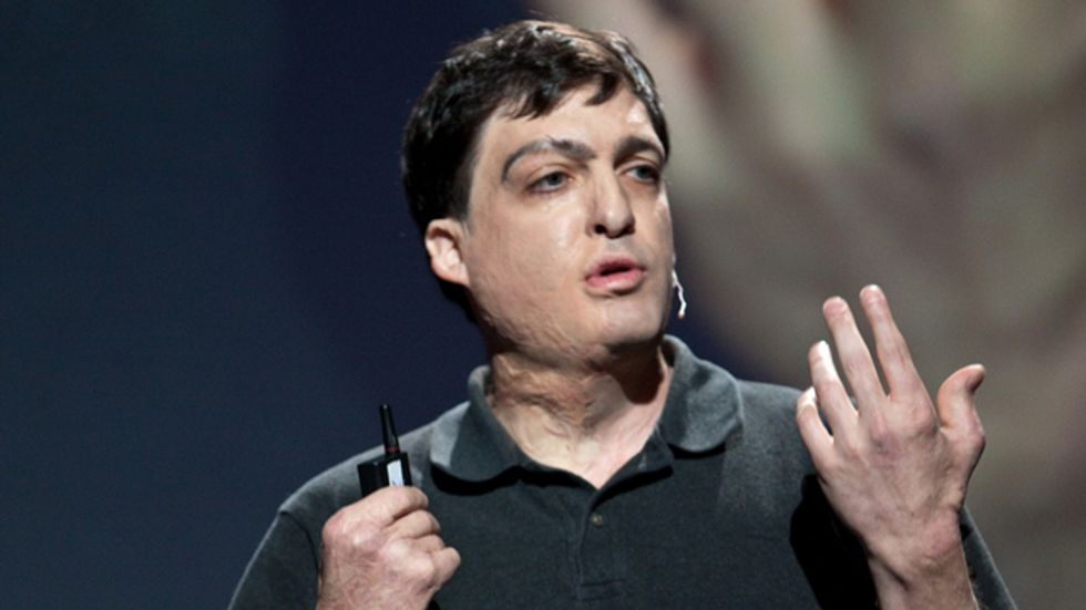 Dan Ariely: Why Online Dating Is So Unsatisfying