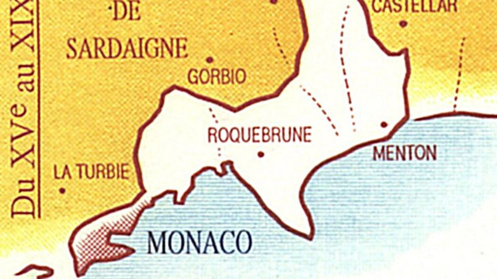 Making Monaco Great Again