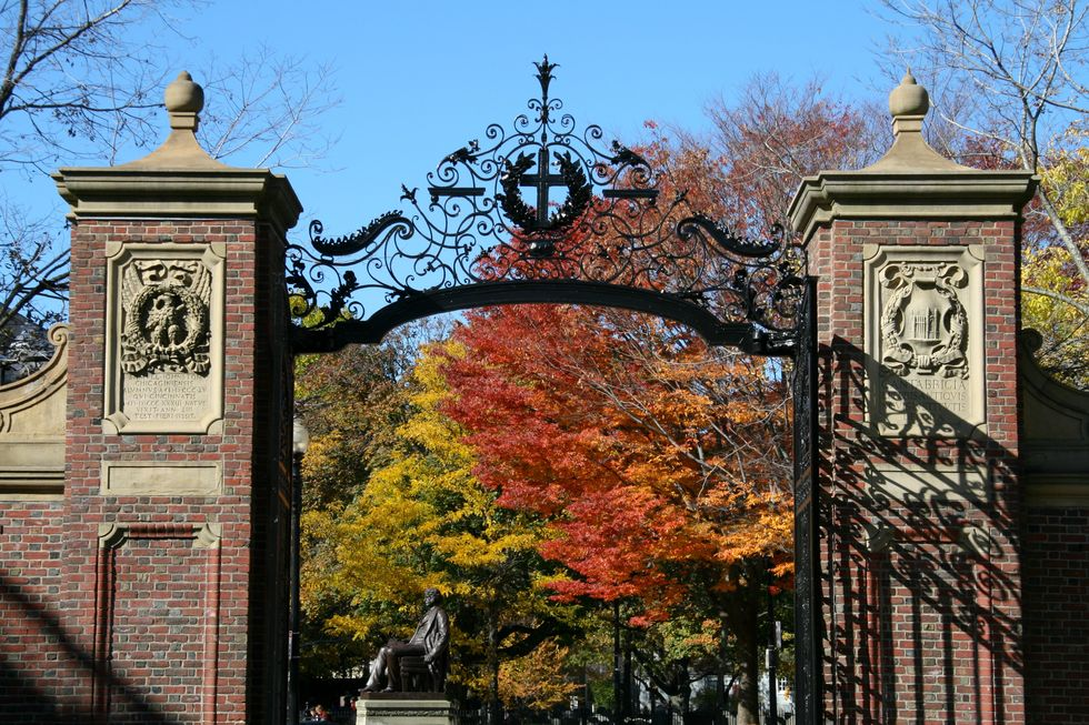 As An Asian-American, I Have Mixed Feelings On The Department Of Justice's Harvard Lawsuit