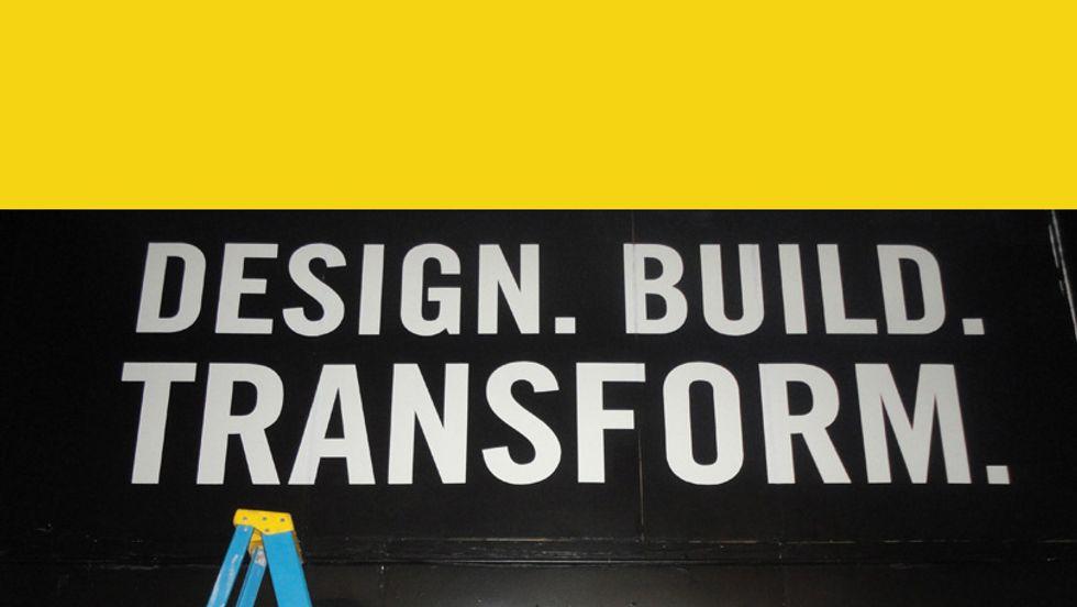 Studio H: America's First Design/Build High School Curriculum