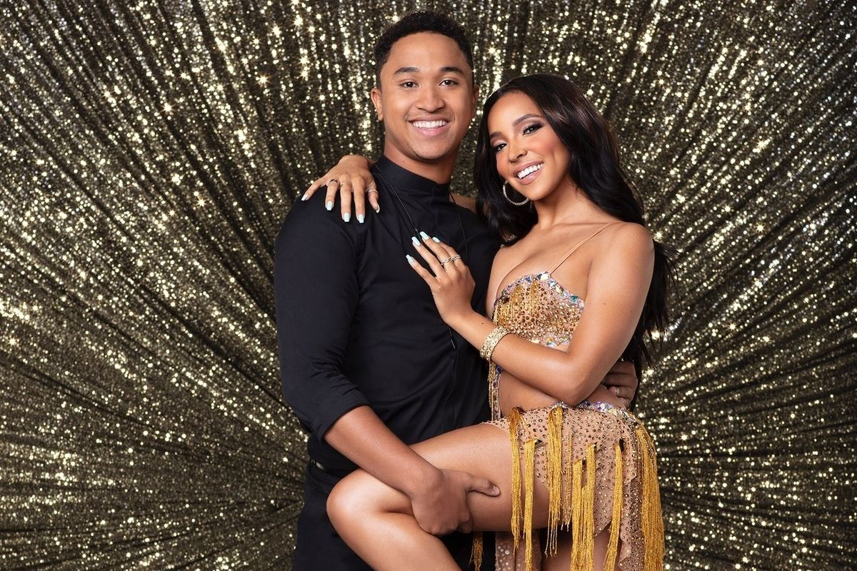 Tinashe Is Confirmed For 'Dancing With The Stars'