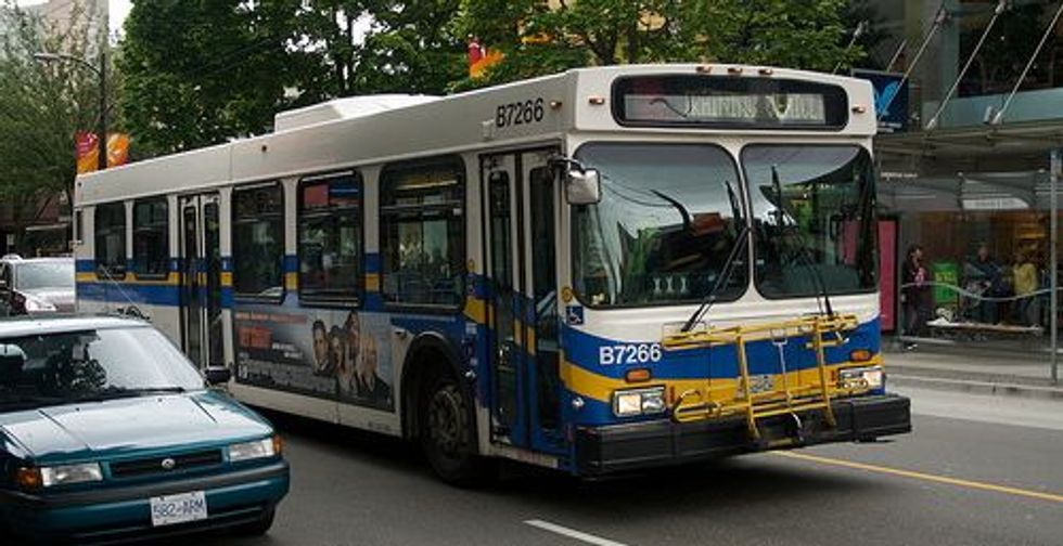 Should All Public Transit Be Free?