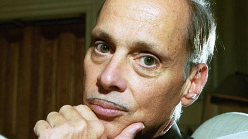 John Waters Explains Why Art Hates You