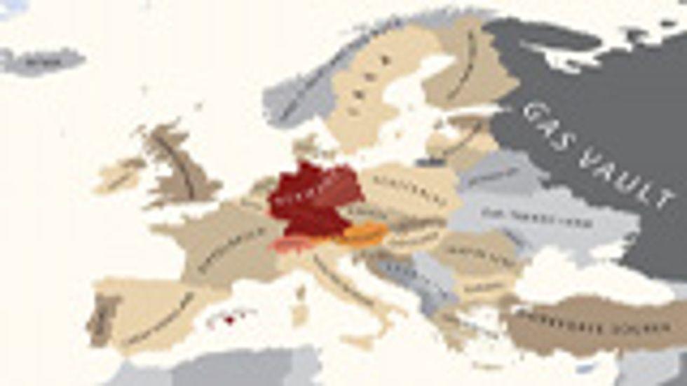 483 - The Great European Shouting Match