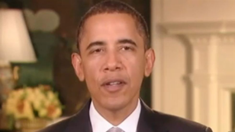"""President Obama Joins the """"It Gets Better Project"""""""