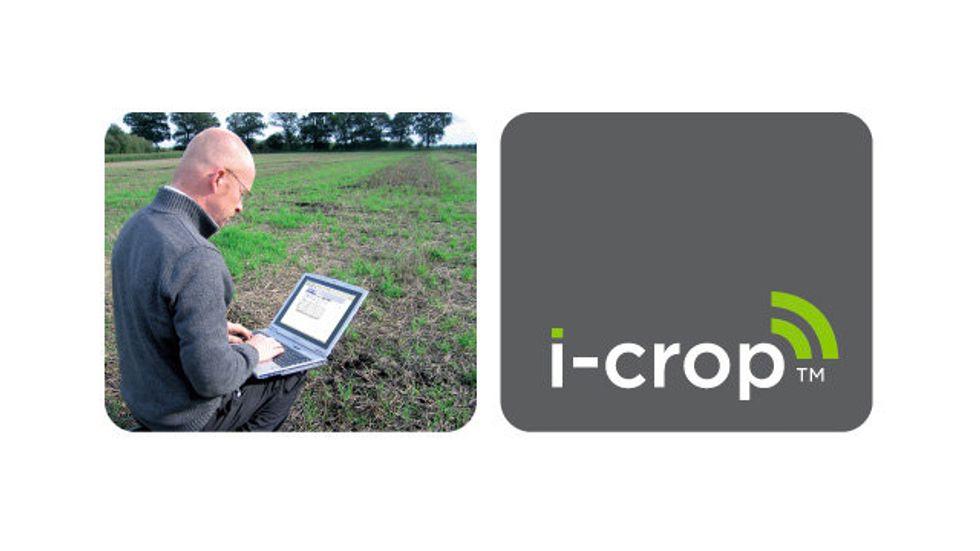 i-crop: Pepsi's Revolutionary Precision Farming System
