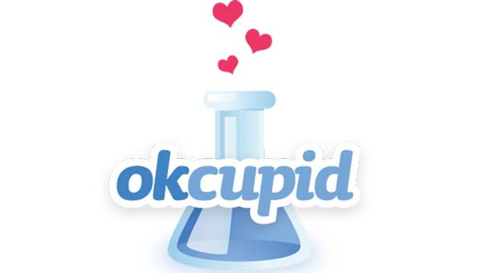 6 Data-Driven Dating Facts From OkCupid CEO Sam Yagan